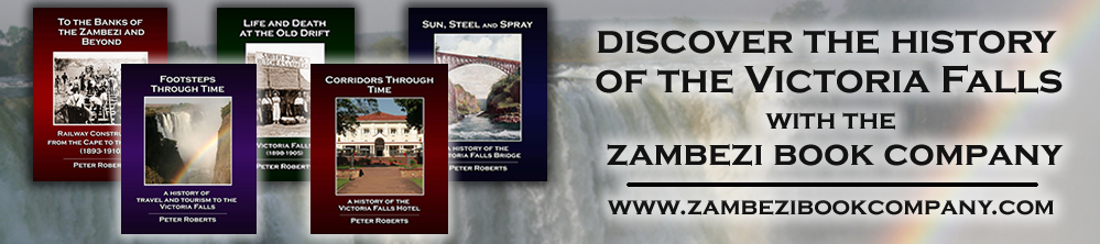 Discover the Victoria Falls with the Zambezi Book Company